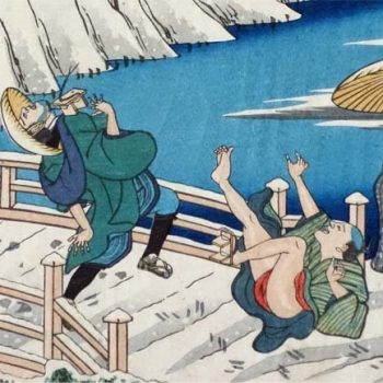 8 Ukiyo-e That Show How Fun Snow Was in Edo Period Japan