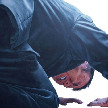 The Plight of Japanese Salarymen Expressed Through Art by Hiroaki Ito