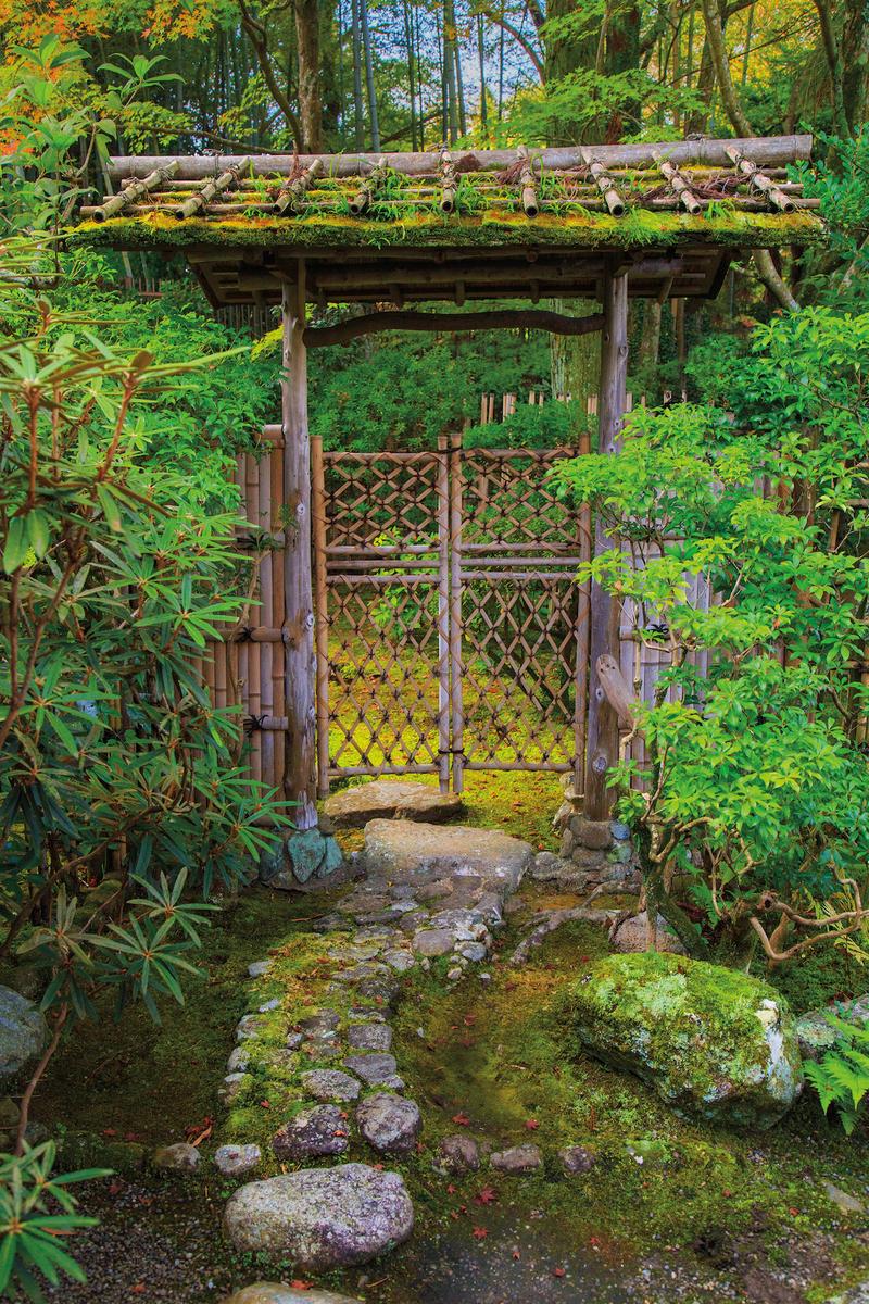 Journey Through 100 Of Japanu0027s Finest Gardens