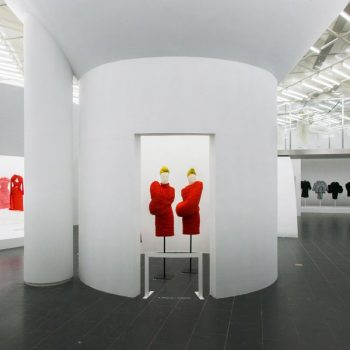 'Art of the In-Between' Offers a Rare Glimpse into the Mind of Rei Kawakubo