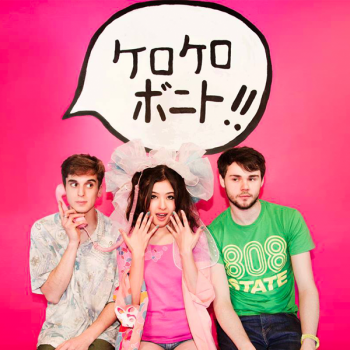 Music Monday: Kero Kero Bonito
