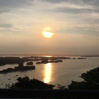 A Spoon & Tamago Guide To Matsushima