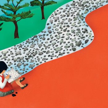 A New Children's Book Illustrates the Life and Career of Yayoi Kusama