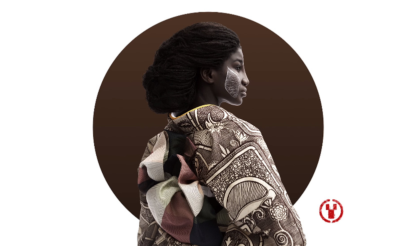 aab893185b29 And in hindsight, this was the birth of Wafrica: an African kimono that  blends Japanese refinement and attention to detail with West African  rhythmic ...