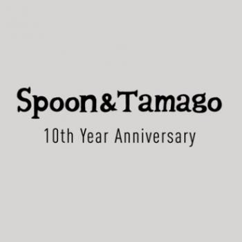 Spoon & Tamago's 10-Year Anniversary