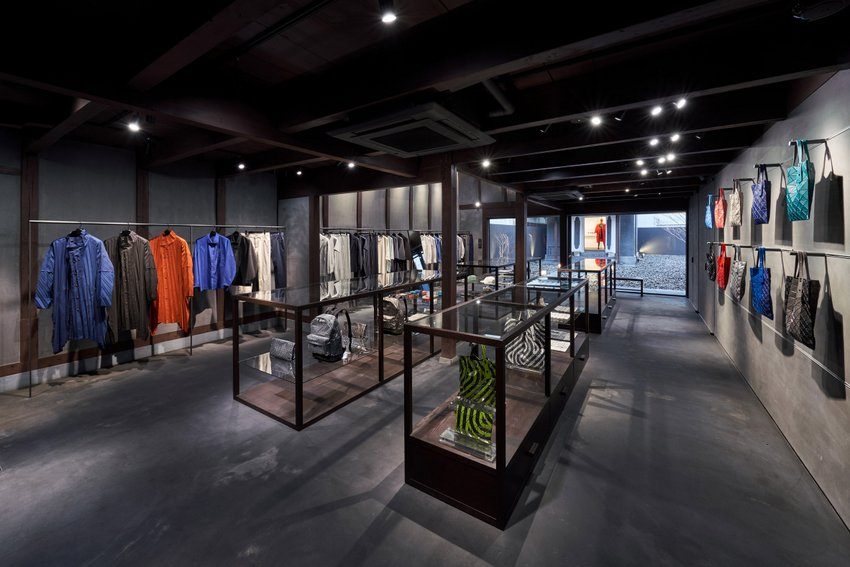 25ede9e821 And together, they've created a shop that is discreet, elegant and may very  well consist of 50 shades of grey.