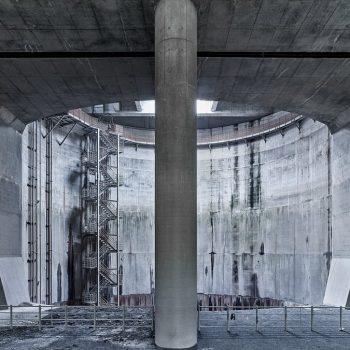 Go Inside Tokyo's Massive Underground Storm Drain