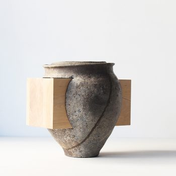 Norihiko Terayama Dissects the Meaning of the Vessel