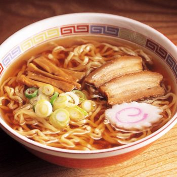 How Compassion and Empathy Contributed to the Naming of Ramen