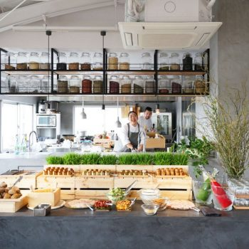 Taku Hibino's 2343 Restaurant Wants to Change the Way Architects Work in Japan