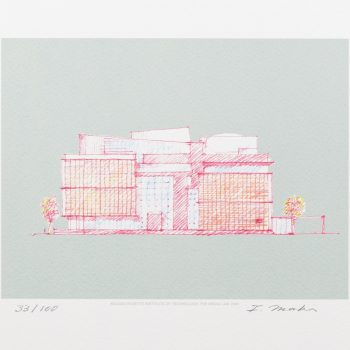 Bid on Architectural Renderings to Support Victims of the Tohoku Earthquake and Tsunami