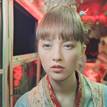 The Party Bus: Shiseido's Beautiful Short Film Blends Live Action and Stop Motion