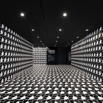 Nendo Channels MC Escher in New Immersive Installation