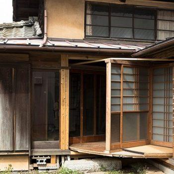 Atsuko Mochida's Revolving House