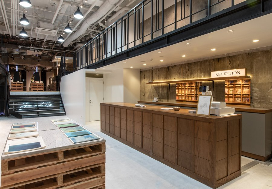 Bunkitsu: the New Bookstore in Tokyo That Has a Cover Charge