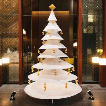 Tokyo's Best Designer Christmas Trees of 2018