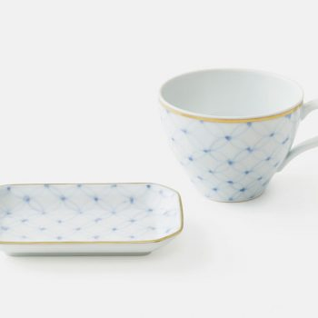 mg&gk: a New Brand of Porcelain from Arita