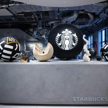 New Kyoto Starbucks Produced by Kohei Nawa Will Showcase Japanese Contemporary Art