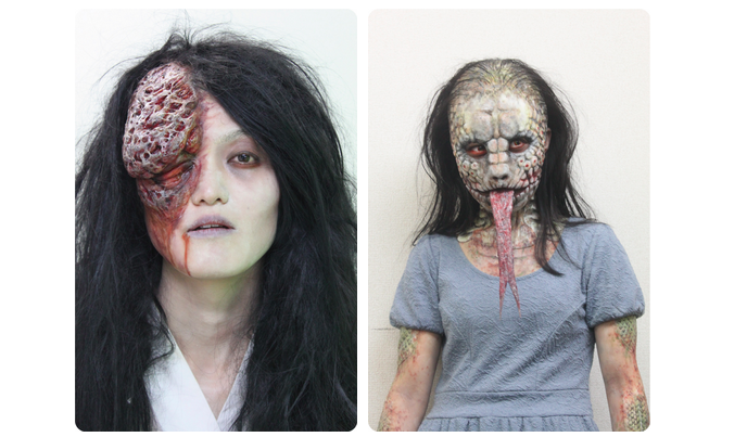 Keisuke Aiso's Ubume Sculpture that was Missappropriated as