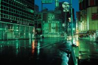 Tokyo in the 1970s, Revisited by Photographer Greg Girard