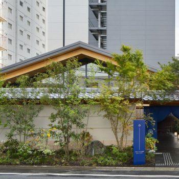 Yuen Shinjuku: An Urban Onsen Ryokan
