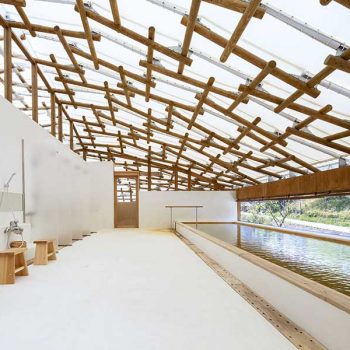 Kur Park Nagayu: A New Hot Spring Destination in Oita