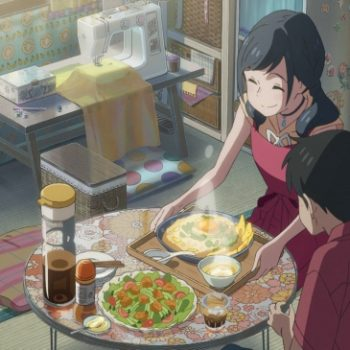 Recipes for Food that Appear in Makoto Shinkai's New Film Tenki no Ko