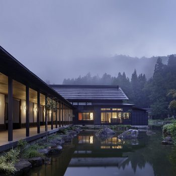 Reconnect With Nature at the Newly Renovated Ryugon in Uonuma