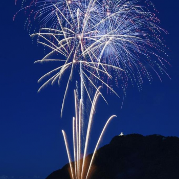 Fireworks in Japan were Originally Meant to Ward Off Epidemics