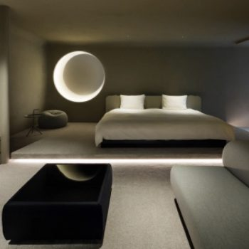 No Two Rooms are Alike at this Boutique Hotel in Kyoto