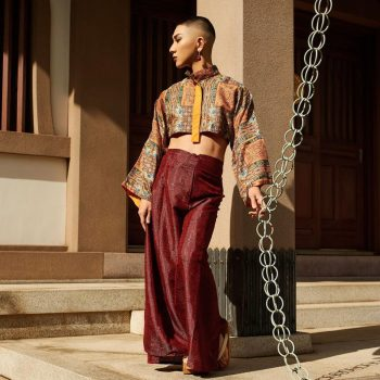 Makeup Artist & Buddhist Monk Kodo Nishimura on Celebrating Sexual Diversity