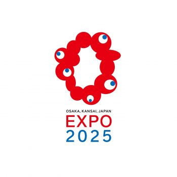 Osaka Chooses Googly-Eyed Logo for Expo 2025 and It's an Obvious Choice