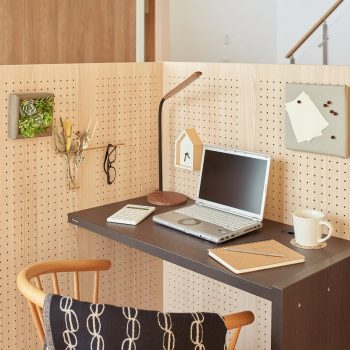 Panasonic Will Help You Transform Your Living Room Into an Office Cubicle