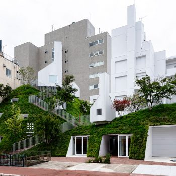 Sou Fujimoto Breathes New Life Into the Shiroiya Hotel With Art & Architecture