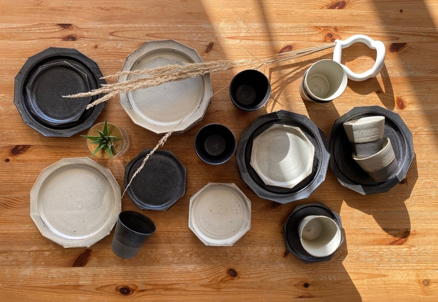 Artisan Spotlight: Potter Akihiro Terada