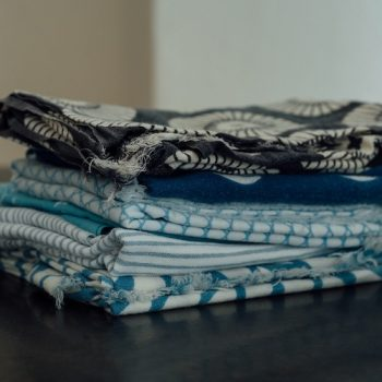 Kamawanu is Breathing New Life into the Ancient Japanese Craft of Tenugui Hand Towels