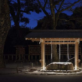 How the Pandemic is Changing Ritual Practices of Japanese Shrines and Temples