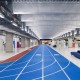 Narita Airport's Newest Terminal 3 Designed Around A Running Track