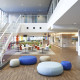 Kyoto Gakuen University's New Cafeteria Will Make You Want To Be a Student Again