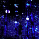 Crystal Universe: an immersive, interactive installation now open in Tokyo