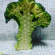 Intricate Fruit & Vegetable Carvings by Japanese Artist Gaku